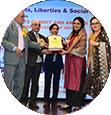 human rights award